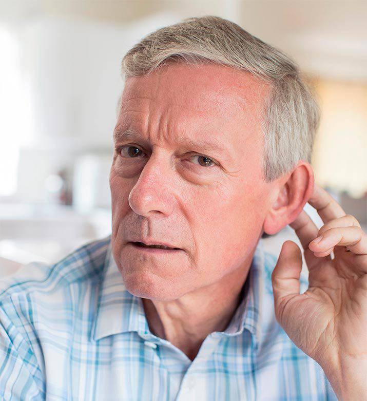 COMPROVADO! A perda auditiva não tratada pode acelerar doenças do cérebro