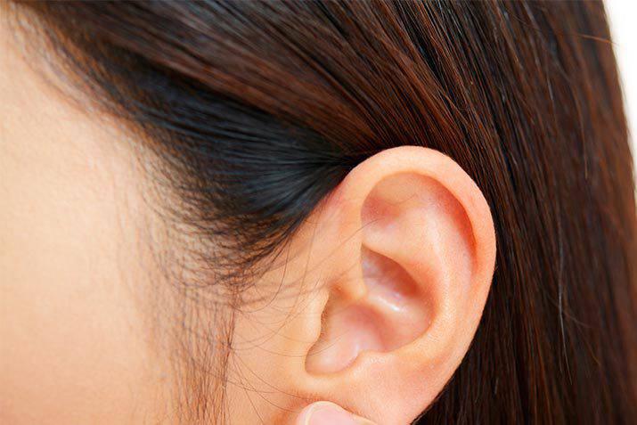 Como limpar corretamente os ouvidos?