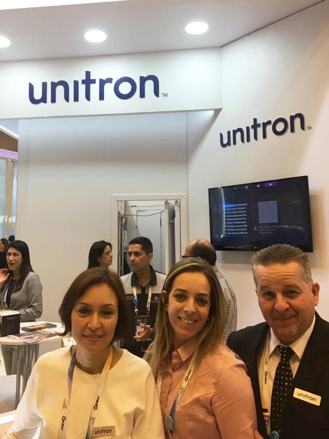 Unitron apresenta inovações no 17o Congresso da Fundação Otorrinolaringologia