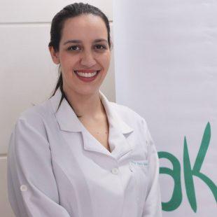 Maria Gabriela Dias