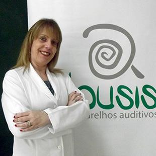 Eliane Fatima N. de Carvalho