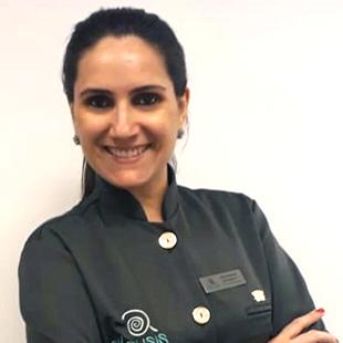 Leila Zambuze dos Santos