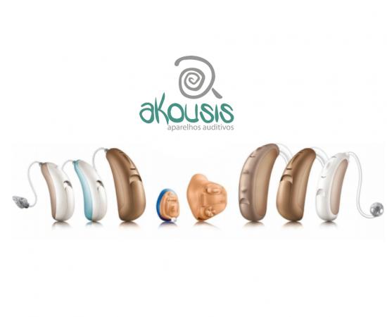 O que é um aparelho auditivo e quais tipos existem?